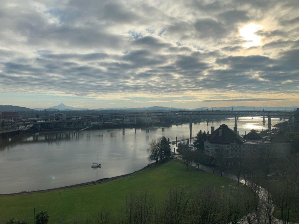 Our Recent Visit to the US Hop Capital: Portland, Oregon
